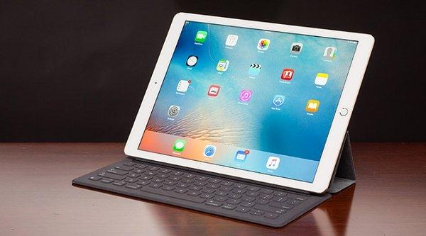Sẽ không có iPad Air 3 mà chỉ có iPad Pro 9.7 inch