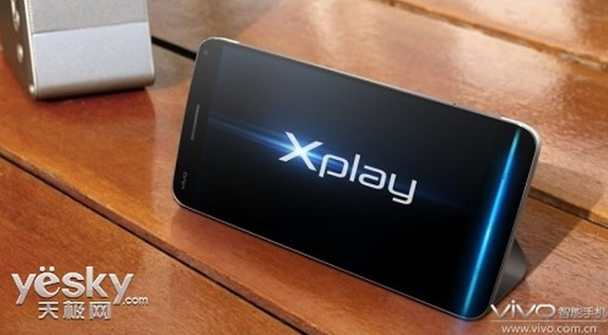 Vivo Xplay 5 chạy nhanh hơn iPhone 6s trong video thử nghiệm