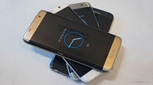Samsung đặt kỳ vọng lớn vào Galaxy S7