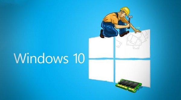 Hướng dẫn sửa file hệ thống Windows 10