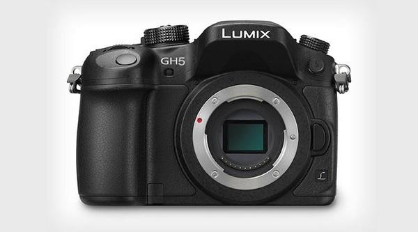 Panasonic sắp trình làng camera quay 6K đầu tiên