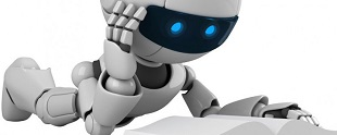 Cho robot đọc... tiểu thuyết để dự đoán hành vi con người