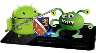 Có tới 2,3 triệu mã độc nhằm vào Android trong 2015