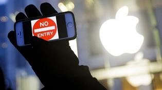 """Apple có thể mã hoá cả iCloud để không bị FBI """"làm phiền"""""""