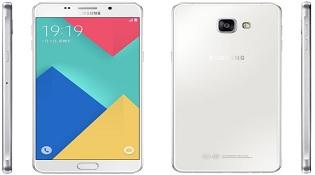 Lộ thông số Galaxy A9 Pro: Snapdragon 652, RAM 4 GB