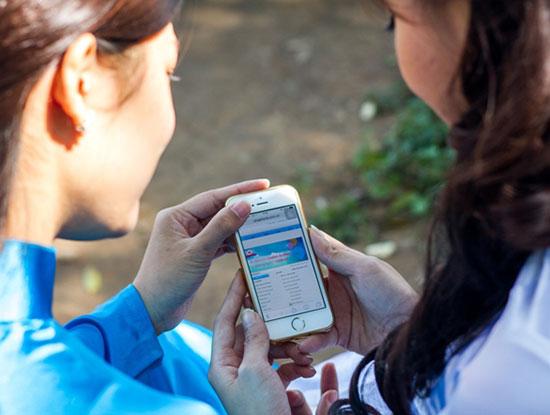 Vì sao cần chụp ảnh khi đăng ký thuê bao điện thoại?