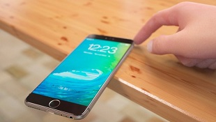iPhone 7 sẽ mỏng hơn, camera không lồi, tùy chọn camera kép?