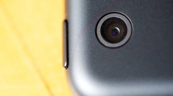 iPad Pro 9.7 inch sẽ có camera tốt như smartphone, quay phim 4K?
