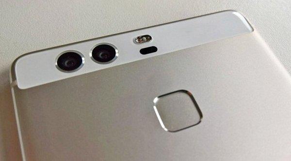 Huawei P9 lộ ảnh kèm camera kép