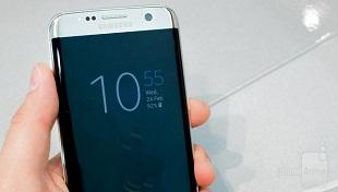 5 màn tra tấn Samsung Galaxy S7 Edge dã man