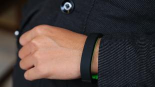 Đánh giá nhanh smartband Razer Nabu