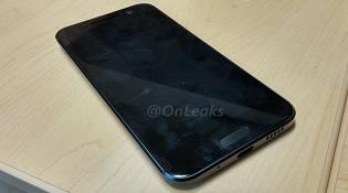 HTC 10 sẽ có thiết kế hoàn toàn mới?