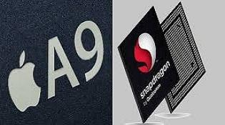 AnTuTu: Snapdragon 820 mạnh hơn Apple A9, Exynos 8890