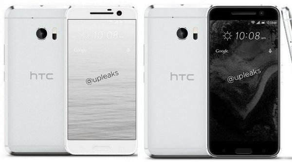 Tiếp tục lộ ảnh HTC 10 với nhiều tuỳ chọn màu sắc