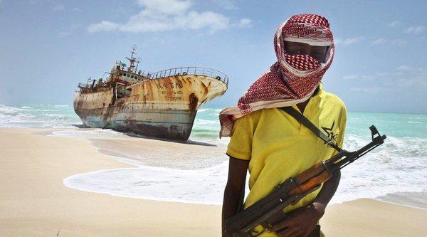 Hacker kiêm hải tặc, mối lo mới cho ngành hàng hải