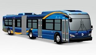Hệ thống xe buýt tại New York sắp trang bị Wi-Fi