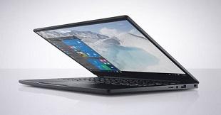 """Dell trình làng bộ ba laptop Latitude, cấu hình """"khủng long"""""""