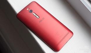 Zenfone 2 bị đầy bộ nhớ sau cập nhật OTA