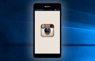 """Sau 6 năm, cuối cùng Windows Phone cũng có Instagram """"chính chủ"""""""
