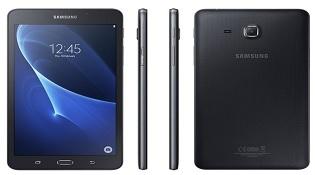 Samsung lặng lẽ giới thiệu Galaxy Tab A 2016