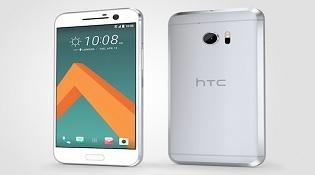 Lộ thêm ảnh thực tế của HTC 10