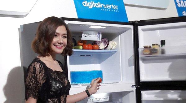 Samsung ra mắt dòng tủ lạnh hai dàn lạnh độc lập Twin Cooling Plus tại Việt Nam