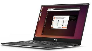 Phiên bản Dell XPS 13 chạy Ubuntu chính thức lên kệ