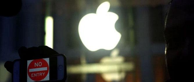 Bộ Tư pháp Mỹ có thể buộc Apple cung cấp mã nguồn iOS