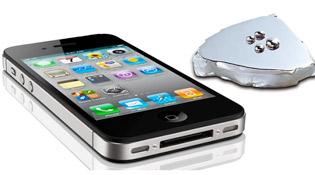 iPhone 5 sẽ dùng kim loại lỏng, ra mắt tháng Sáu