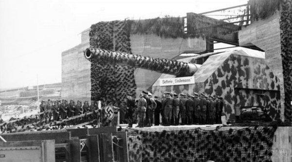 Bức tường Atlantic của Hitler kiên cố thế nào?