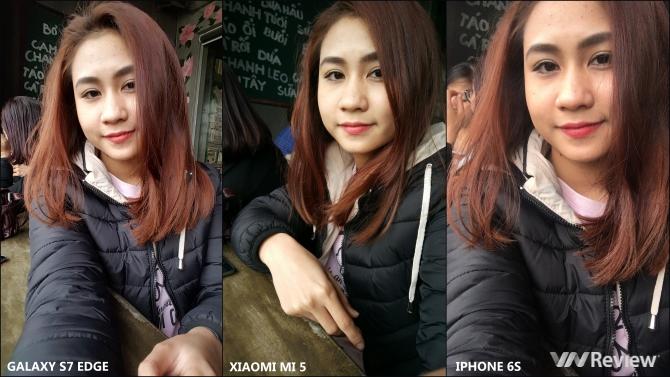 7 ấn tượng với bộ đôi Samsung Galaxy S7/S7 Edge