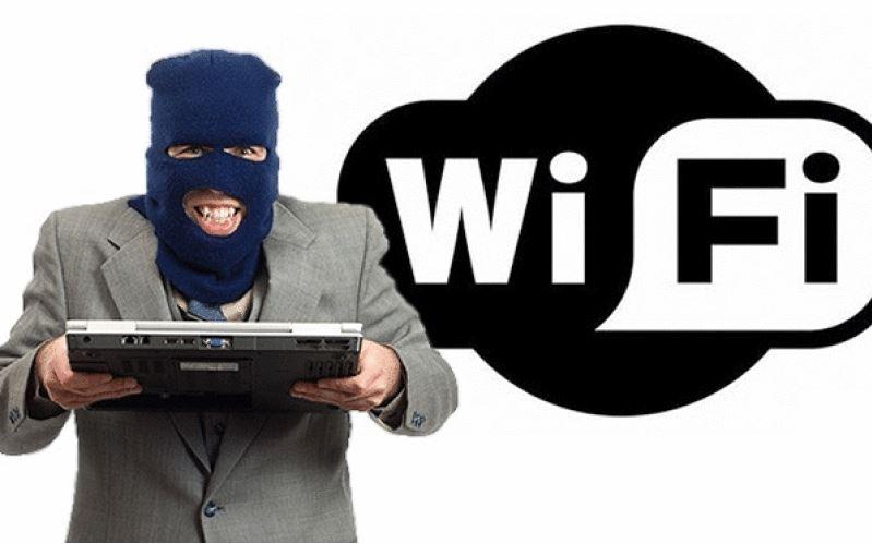 Một số mẹo nhỏ giúp tránh bị xài ké Wi-Fi