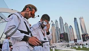 Dubai dự kiến tổ chức giải Thể thao công nghệ năm 2017
