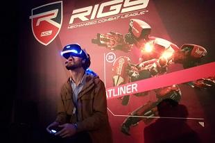 Kính thực tế ảo PlayStation VR lên kệ, giá 399 USD