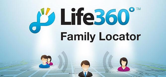 Dùng thử ứng dụng giám sát vị trí con cái Life360