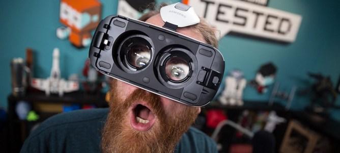 Sau PC và di động, giới công nghệ lại chạy đua sản xuất chip cho VR