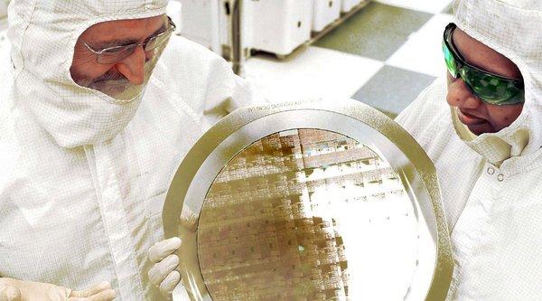 TSMC hợp tác cùng ARM sản xuất chip 7 nm, sẽ có mặt trên iPhone 8?