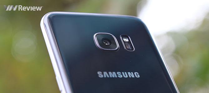 Tìm hiểu về Dual Pixel trên Galaxy S7 edge và cảm nhận thực tế
