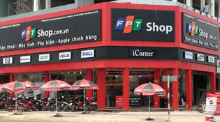 Nikkei: FPT sẽ bán chuỗi cửa hàng FPT Shop, FPT Studio