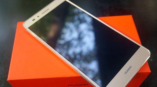 Trải nghiệm Huawei GR5 giá 6 triệu đồng
