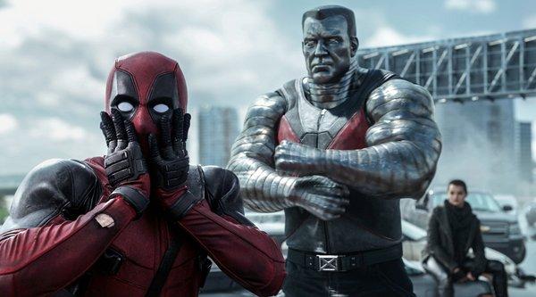 Hé lộ những kỹ xảo điện ảnh 'thật đến khó tin' trong phim Deadpool