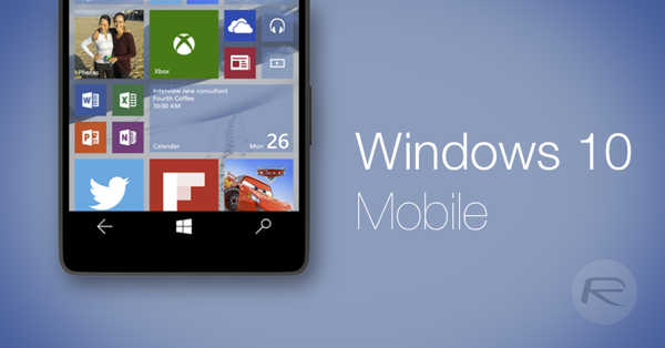 Windows 10 Mobile chính thức phát hành qua OTA, có Continuum