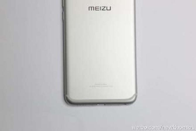 """Meizu: """"Mẫu ảnh rò rỉ iPhone 7"""" không phải iPhone 7 mà là của chúng tôi"""