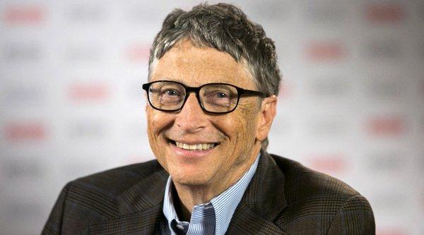 Bill Gates chia sẻ 4 thói quen đọc sách 'bỏ túi'