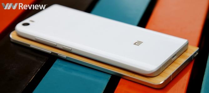 10 điểm cần chú ý trước khi mua Xiaomi Mi 5 xách tay
