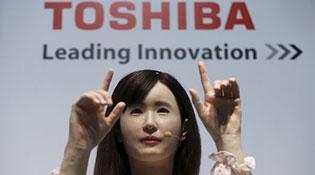Toshiba đang bị Mỹ điều tra về hành vi kiểm toán
