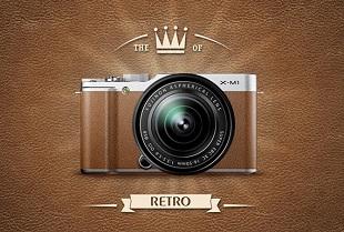 """Fujifilm – """"Nhà vua mới"""" của dòng máy ảnh retro"""