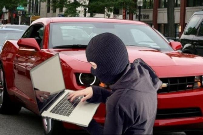 FBI: Người lái xe cần cẩn thận khi hacker có thể tắt máy xe ngay giữa xa lộ