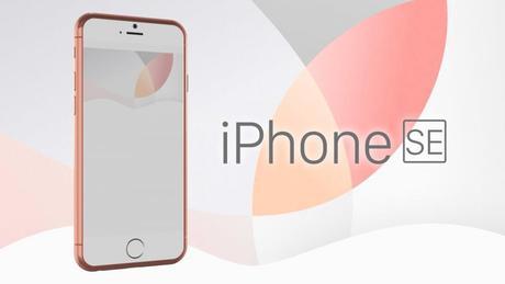 IPhone SE vẫn sẽ có phiên bản 16GB?