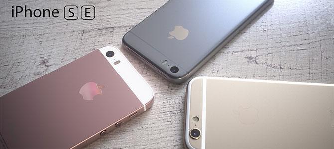 10 tính năng dự kiến sẽ có trên iPhone SE mới